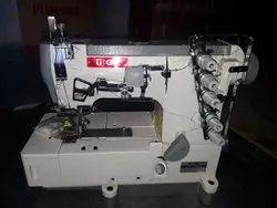 GE Fat Lock Machine