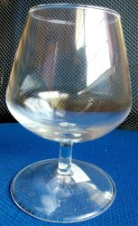 400 ml Wine Glass