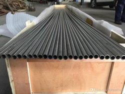 Titanium Gr 2 / Gr 5 Seamless Pipes