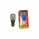 Flat Top Glass Pigmy Lamp E12, E14, E 27 Clear (khadiza - Incandescent), Base Type: E27 And E12
