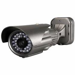 2 MP Day & Night Bullet CCTV Camera, Camera Range: 10 - 25 m