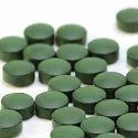 Organic Moringa Green Tea Tablets