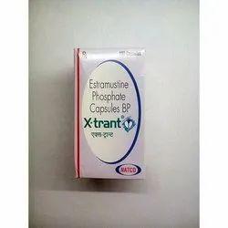 X-Trant Capsules