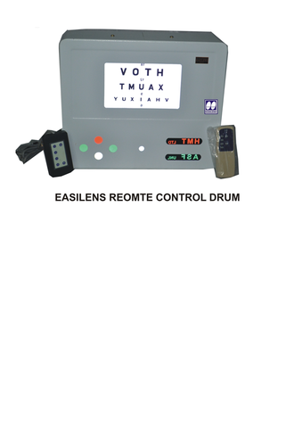 Vision Drums - Remote Control Vision Drum Manufacturer from