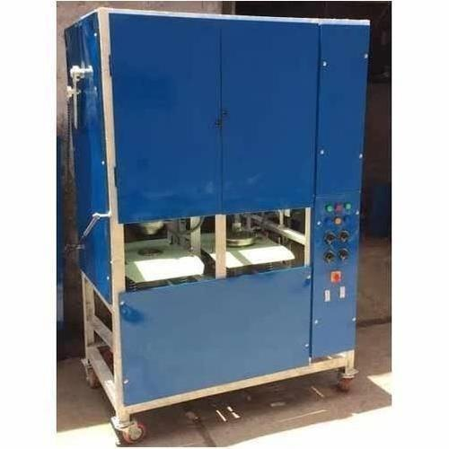 Disposable Paper Dona Making Machine