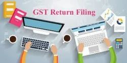 GST Returns Filing Services
