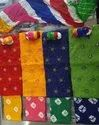 Embroidered Multicolor Ladies Suit