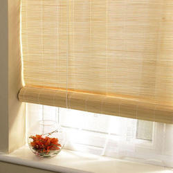 Roller Bamboo Blinds