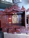 Designer Wooden Pooja Mandir