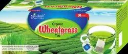 Organic Wheatgrass Tea