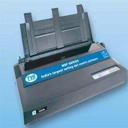 TVS Dot Matrix Printer
