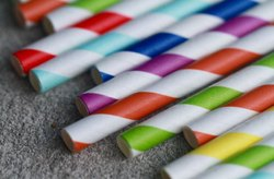 Greenland Paper Straw