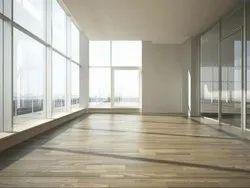 Laminated Glass Flooring Service