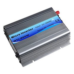 600W Solar Grid Tie Inverter