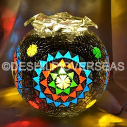 kalash Table Lamp
