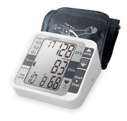 Dr Gene Accusure Upper Arm BP Monitor-TK
