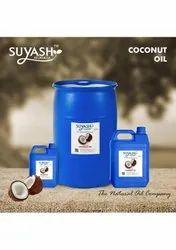 Suyash Ayurveda椰子油