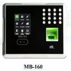Essl Mb 160 Face Detection