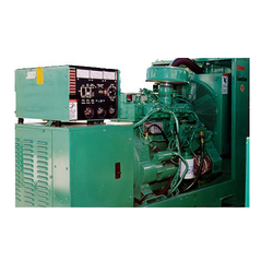 Diesel Fuel Generator