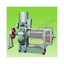 10 Hp Automatic Oil Expeller Goyum 40