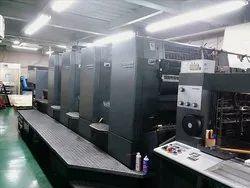 Heidelberg SM-1024P3 1995 Imported Offset Machine