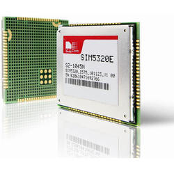 SIM7000E Module, Global System for Mobile Communication Module