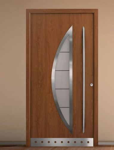 Residential Door & Residential Door | Shakti Hormann Limited | Manufacturer in ...