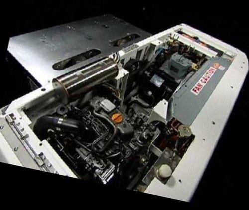 Yanmar Engine Genuine Parts
