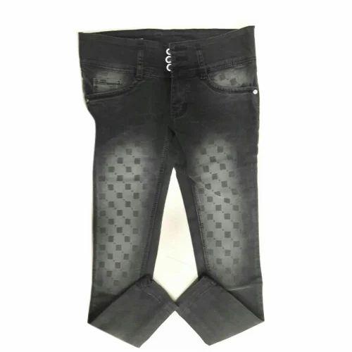 e7dcb948 R.v.2 Mens Wrangler Black Jeans, Waist Size: 28-36, Rs 210 /piece ...
