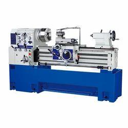 High Speed Precision Lathe Machine