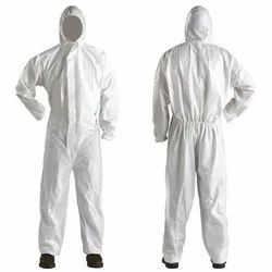 Disposable Medical Coverall