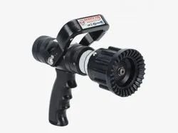 Hand Control Fire Fighting Nozzle