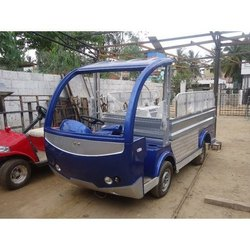 Mini Electric Truck