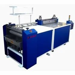 automatic box file making machine, 5 Hp, Production Capacity: 300 Case Per Hr Approx