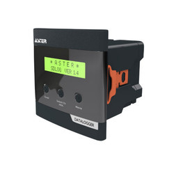 Aster FT 650 Data Logger