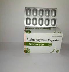 ACEBROPHYLLINE -100MG