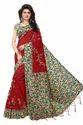 Mysore Silk Ladies Saree