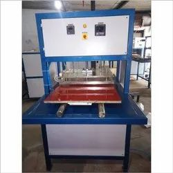 Semi Automatic Blister Sealing Machine