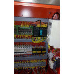 PLC Panel For Packaging Machine