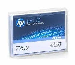 HP DAT 72GB Data Cartridge