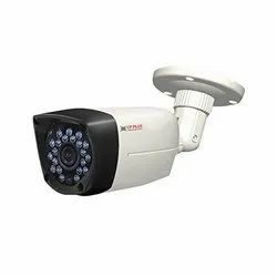 Wired Camera 2 MP CP Plus Bullet Outdoor Camera, for Outdoor Use