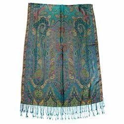 Silk Modal Shawls