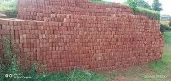 D.B.F Bricks Avval Red Brick