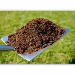 Brown Organic Agricultural Fertilizer, Pack Size: 50-100 kg