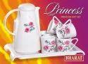 Princess Plastic Tea Set