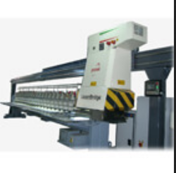 Cosmos International - Manufacturer Of Laser Embroidery Machine U0026 Computerized Embroidery ...