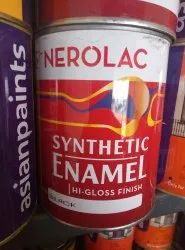 Black Nerolac Paints