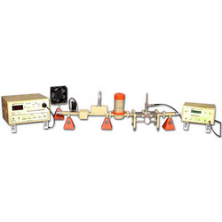 Dielectric Measurement Microwave Test Bench