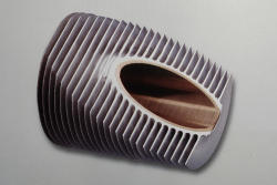 Aluminum Extruded Fin Tubes