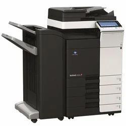 Reuse Konica Minolta Bizhub C224e Printer